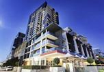 Location vacances Footscray - Dockland Kings - Highrise Apartment - 22nd Floor-3