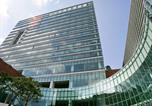 Hôtel 창원시 - Pullman Ambassador Changwon City7