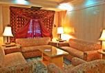 Hôtel Ad Dammam, Al Khobar - Star kadisiya hotel-4