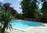 Location vacances Bouliac - Le Carbet des Chouettes-4