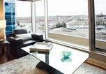 Location vacances Calgary - Executive Suites by Roseman - 5 West-2