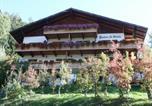 Location vacances San Leonardo in Passiria - Pension St. Ursula-4