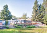 Location vacances Sebastopol - Sonoma Wine Country Home-1