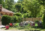 Camping avec Site nature Creissels - Camping Saint-Pal-1