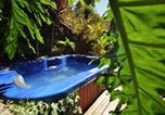 Location vacances Tenteniguada - La Higuera-3