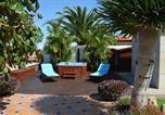 Location vacances Tacoronte - Casa de El Pris-3