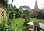 Location vacances Feins - Gite La Bou'le-4