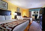 Hôtel Waterloo - Motel 6 Crossroads Mall-Waterloo-Cedar Falls-2
