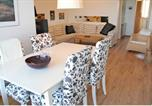 Location vacances Mosfellsbaer - Eyjasol Apartment Hverafold-3