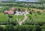 Camping avec WIFI Allemagne - Freizeitpark Am Emsdeich-4