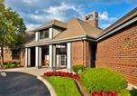 Hôtel Xenia - Homewood Suites Dayton-Fairborn-1