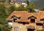 Location vacances Bores - Vivienda Rural El Armental-3