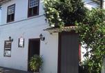 Location vacances Parati - Pousada Gabriela-1