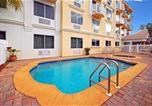 Hôtel Saint Augustine - Comfort Suites Saint Augustine Downtown-3