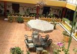 Hôtel San Felipe del Progreso - Gran Hotel San Felipe-1