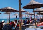 Location vacances Nea Kallikratia - Amik Villas Polianton-1