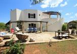 Location vacances Castrignano del Capo - Villa Hermes-1