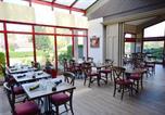 Hôtel Thionville - Best Hotel Hagondange-3