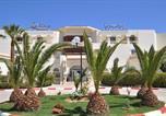 Hôtel Monastir - Neptunia Beach-4