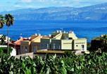 Location vacances San Juan de la Rambla - Apartment Las Aguas Town-1