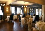 Hôtel Lancing - Ardington Hotel-4