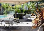Hôtel Wangaratta - Ryley Motor Inn-3