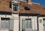 Location vacances Chaumont-sur-Tharonne - Gîte Le Sully-3