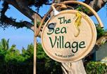 Location vacances Hōlualoa - Hale Alaula (Sea Village 1105)-2