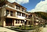 Villages vacances Sarajevo - Resort Aquareumal-1