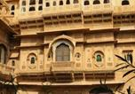 Hôtel Jaisalmer - Welcomheritage Mandir Palace-3