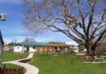 Villages vacances Otorohanga - Waitomo Top 10 Holiday Park-4