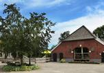 Location vacances Lochem - Farm stay Erve De Waltakke 1-2