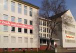 Hôtel Petershagen/Eggersdorf - Eastpax Hostel-2
