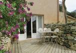 Location vacances Barbaggio - Apartment Patrimonio I-3