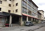 Hôtel Bellver de Cerdanya - Hotel Bon Repos-2