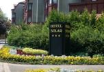 Hôtel Kutas - Hotel Solar-3