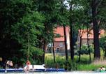 Location vacances Feldberg - Ferienhaus Thomsdorf See 3111-4