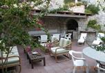Location vacances Santa Cesarea Terme - Villa Castro Marina-1