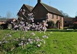 Hôtel Broad Clyst - Strete Ralegh Farm-3