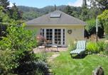 Location vacances Mill Valley - Tam Valley Bed & Breakfast-2