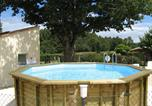 Camping Nesmy - Camping Le Moulin de Rambourg-2