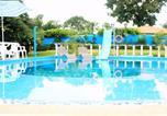 Location vacances Armenia - Finca Hotel El Angel-2
