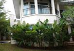 Hôtel Bang Sare - Tamnak Beach House-3