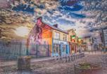 Location vacances Limerick - 11 Castle Street, Limerick-1