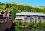 Hôtel Telluride - Conveniently Located Town Of Telluride 1 Bedroom Hotel Room - Mi320-3
