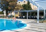 Hôtel Grèce - Anastasia Hotel-1