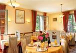 Hôtel Rillé - Auberge de la Bonde-3