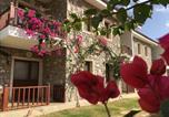 Hôtel Σύμη - Cumen Apart-4