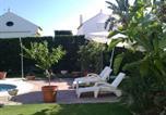 Location vacances Hinojos - Atico en Villa El Loreto-3