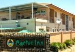 Hôtel Botswana - Cactus Inn-1
